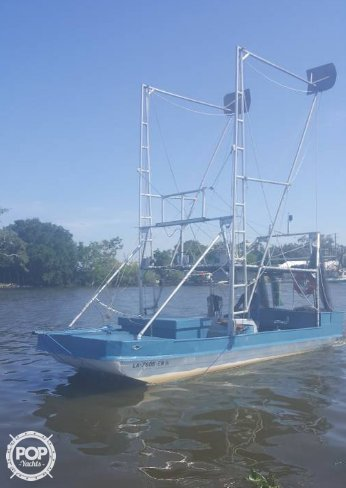 Eastern Boats 24 1997 Eastern 24 for sale in Dulac, LA