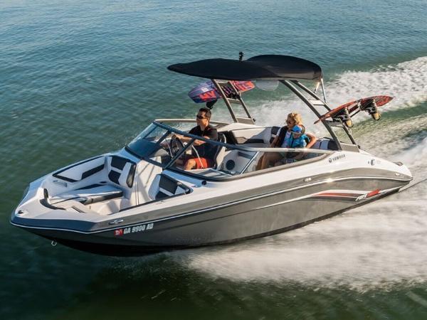 Yamaha Boats Marine AR195