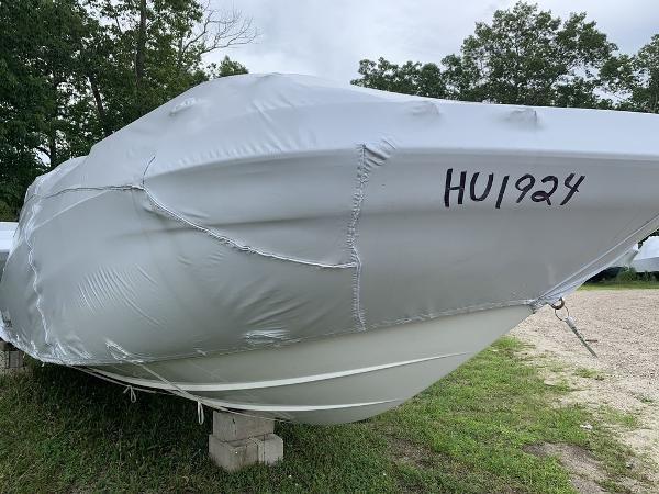 Hurricane SD 2486 OB