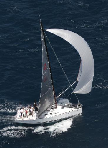Beneteau First 35 IMG_0488