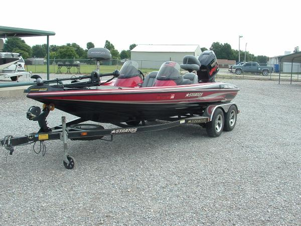 Stratos | New and Used Boats for Sale