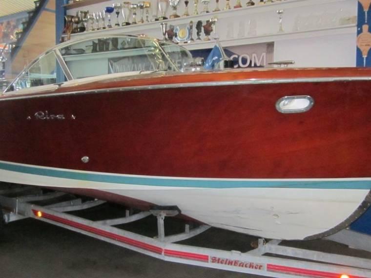 Riva Yacht RIVA Aquarama