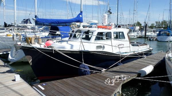 Mitchell Sea Warrior 28 Mitchell Sea Warrior 28