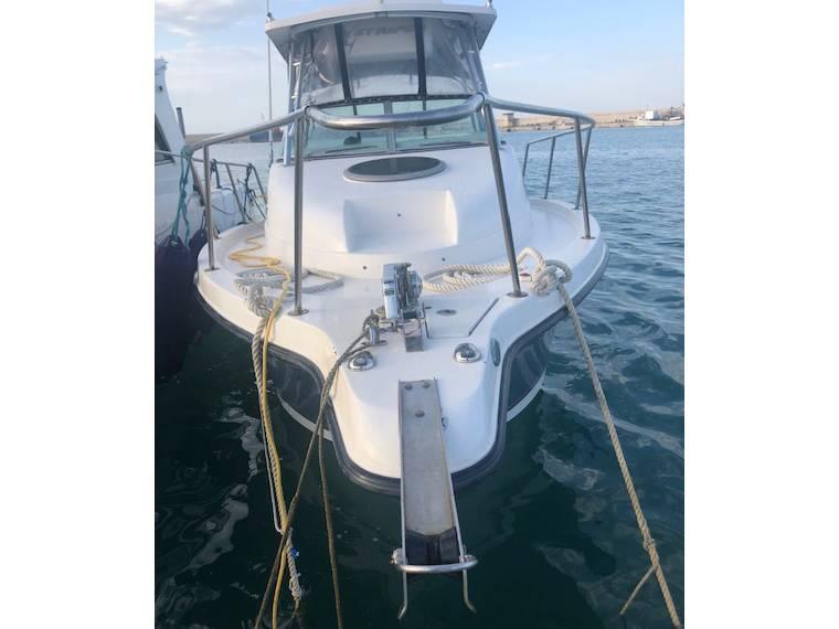 Seaswirl SEASWIRL SEAWIRL STRIPER 2601