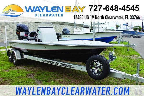 Blazer Boats 675 Ultimate Bay
