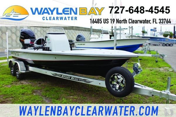 Blazer Boats 675 Ultimate Bay