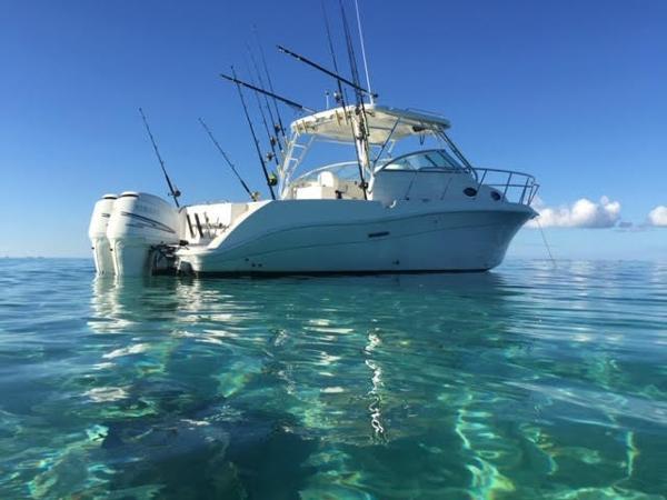 Seaswirl Striper 290