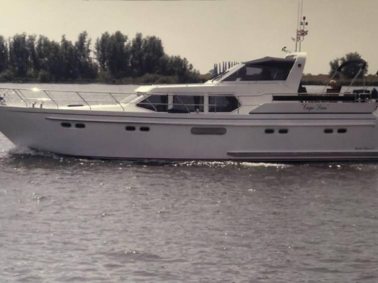 Pacific 155 Allure Cabrio