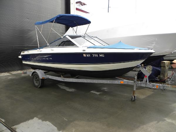 Bayliner 195 Discovery