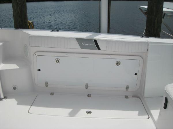 Starboard Combing