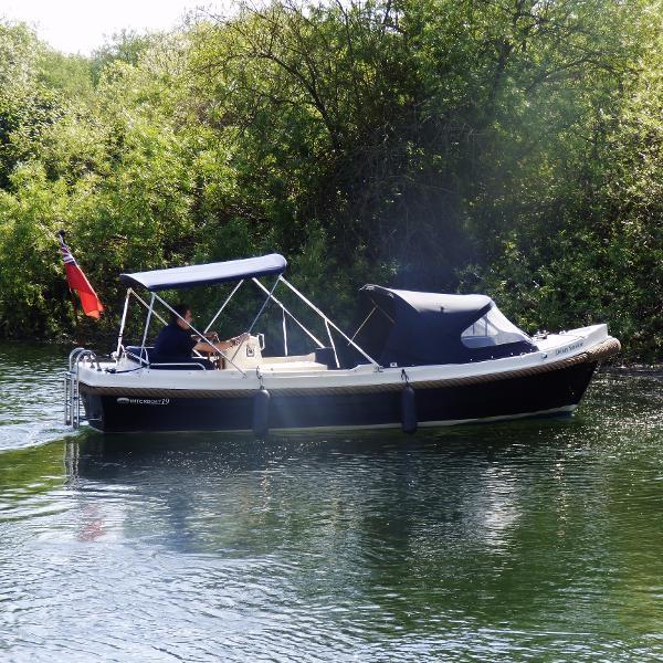 Interboat 19