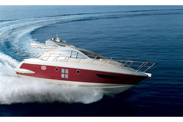 Azimut 43S Manufacturer Provided Image