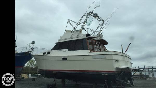 Bayliner 3270 Explorer Motor Yacht 1981 Bayliner 3270 Explorer Motor Yacht for sale in Brooklyn, NY