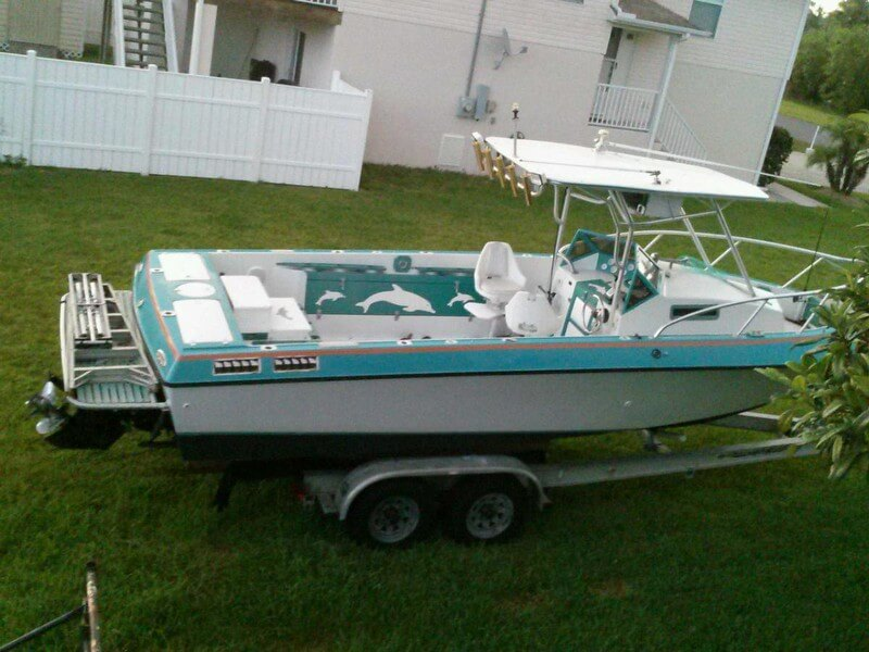 Penn Yan 240 Sharp Walkaround 1968 Penn Yan 240 Sharp Walkaround for sale in Hernando Beach, FL