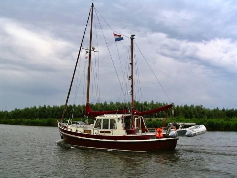 Gillissen Kotter Skipper 11.40