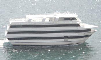 Winston Luxury Passenger Vessel Photo 1