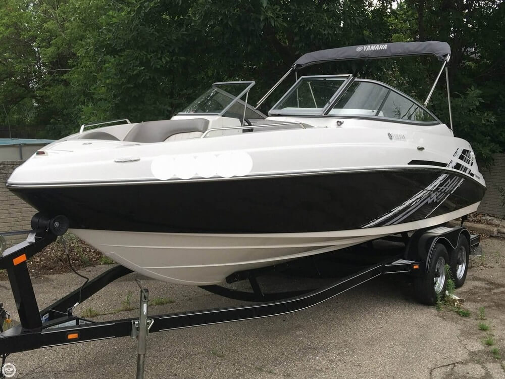 Yamaha SX230 HO 2008 Yamaha SX230 HO for sale in Garden City, MI