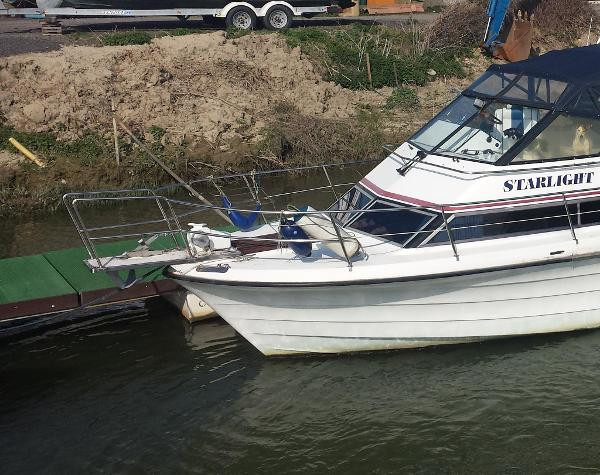 Draco 3000 (under offer)