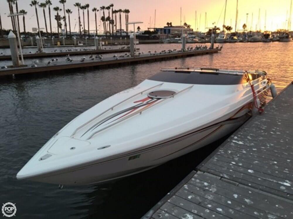Advantage Boats 28 2003 Advantage 28 for sale in Marina Del Rey, CA