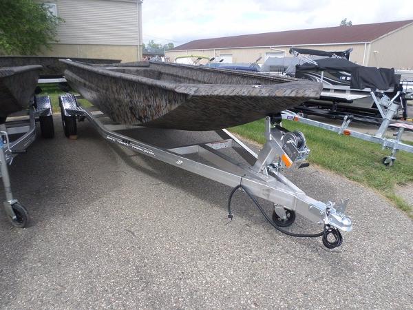 Xpress Boats BAYOU18V