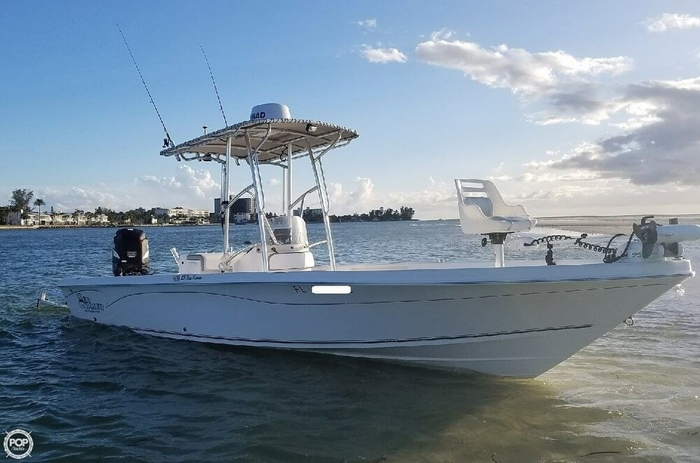 Sea Chaser 250 LX Bayrunner 2006 Sea Chaser 250 Bayrunner for sale in Sarasota, FL