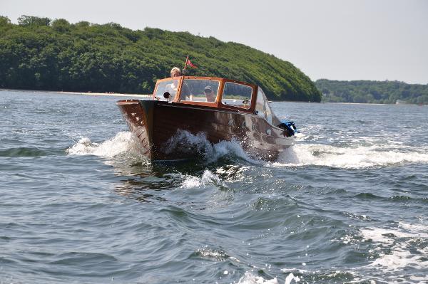 Storebro Classic Motoryacht