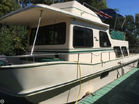 Holiday Mansion boats for sale - boats com