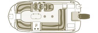 Starcraft MDX 191 E OB