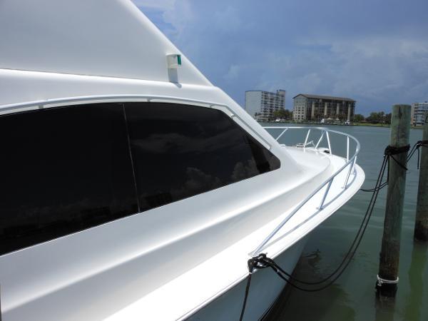 Ocean Yachts S/S
