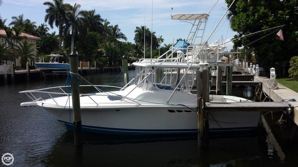 Luhrs 29 Open 1994 Luhrs 29 Open for sale in Fort Lauderdale, FL