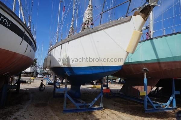 Custom GOELETTE AZEMA GOELETTE AZEMA - AYC International Yachtbrokers