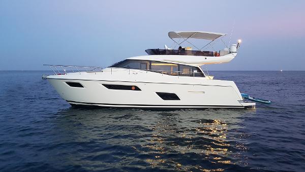 Ferretti Yachts 450 Ferretti 450 for sale