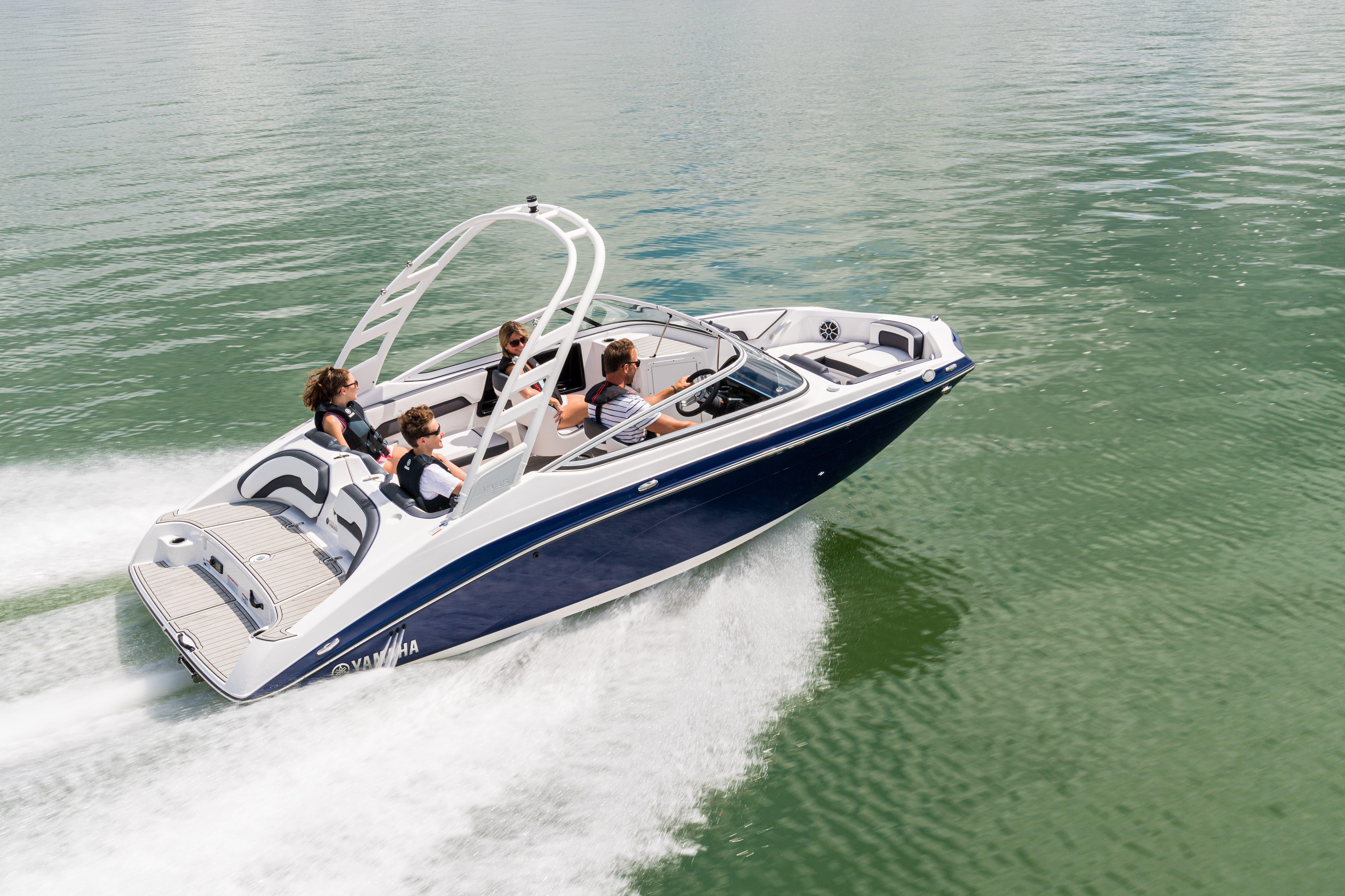 Yamaha Boats 195 S