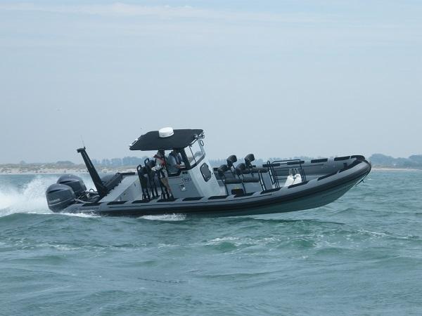 Techno Marine P10