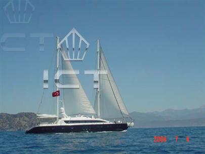 MengiYay Motor Sail [YA30007] 2003 MengiYay Motor Sail