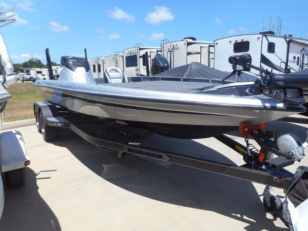 New Legend bass boats for sale boats