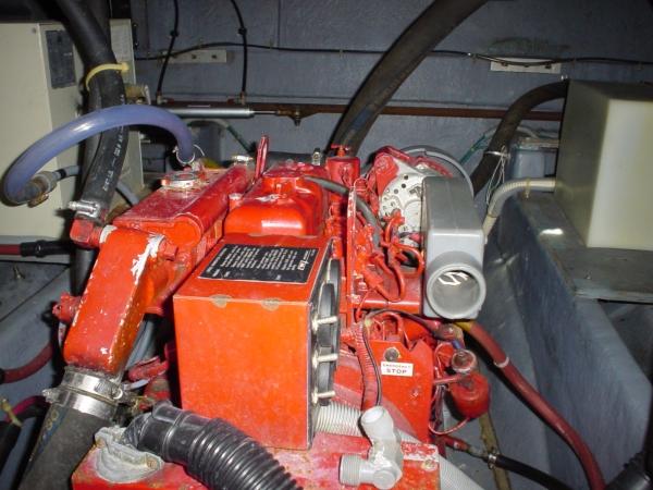 Westerbeake Generator