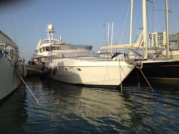 Ferretti Yachts Altura 58S Ferretti Altura 58S