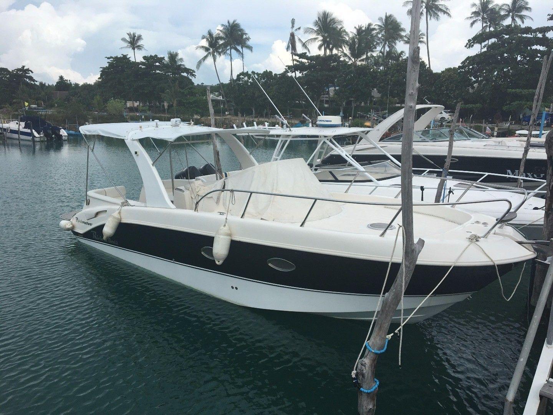 Mano Marine 2750