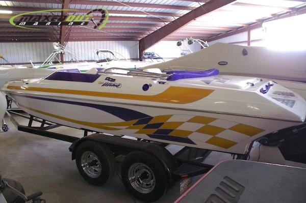 Daves Custom Boats EXTREME