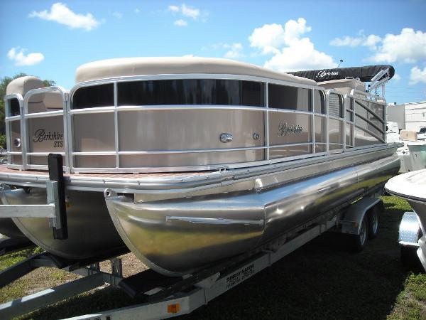 Berkshire 250 STS E