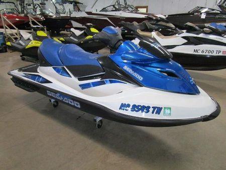 Sea-Doo Gtx 4-Tec boats for sale - boats com