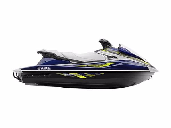 Yamaha vx deluxe boats for sale in united states for Yamaha albany ga