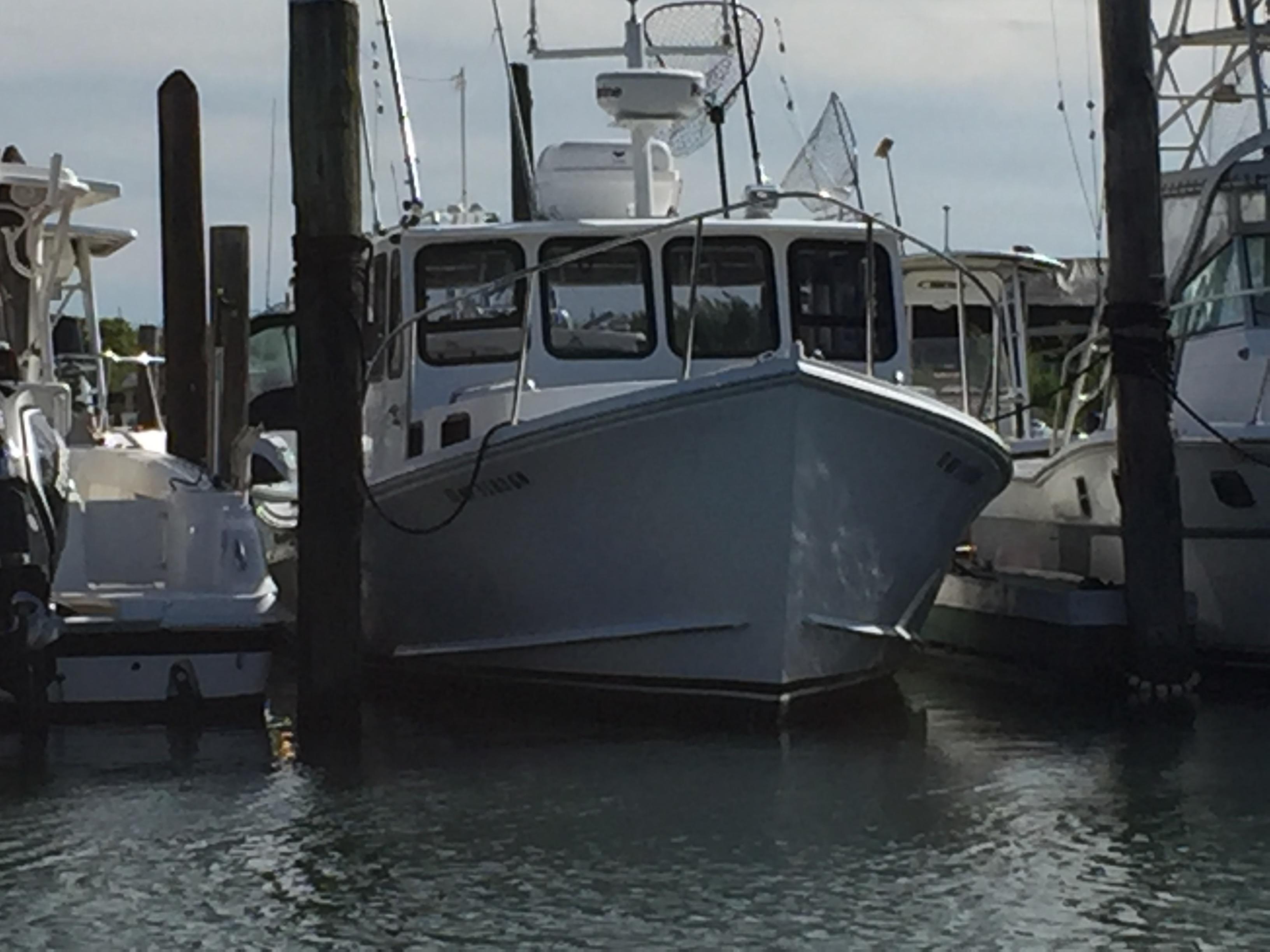 Seaworthy 28 Seaworthy