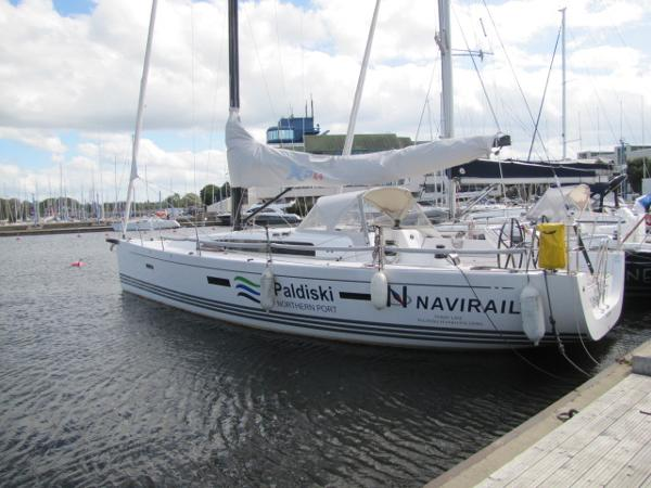 X - Yachts Xp 44