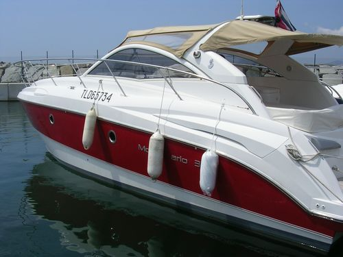 Beneteau Monte Carlo 37 Photo 1