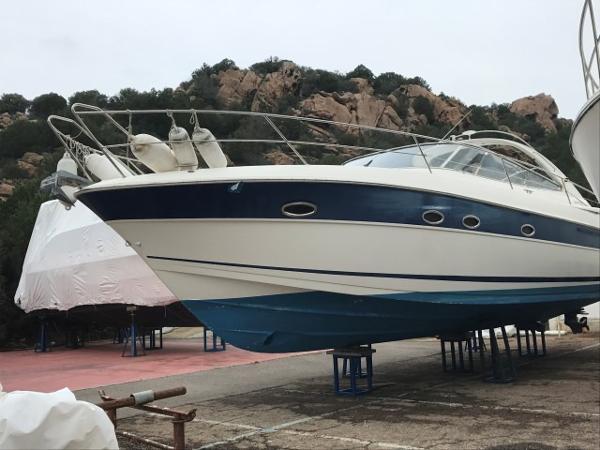Bavaria Motor Boats 37 Sport 42' Bavaria