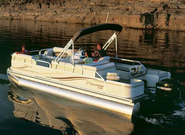 Suncruiser Trinidad 222 Manufacturer Provided Image