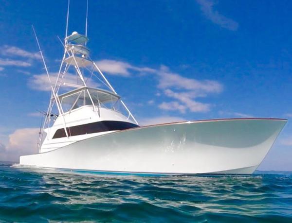 Monterey 58' Sportfish