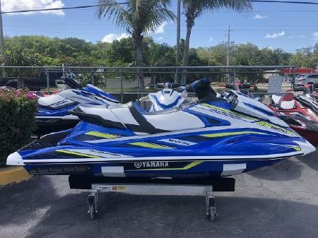 Yamaha Waverunner boats for sale in United States - boats com
